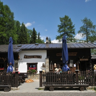 Stabele-Alm 1 - Sommer