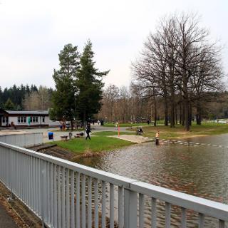 Waldbad Neuwürschnitz