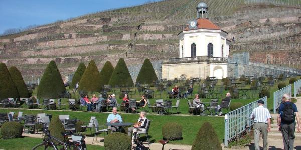 Bellvedere Schloss Wackerbarth
