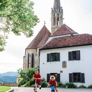 Maria Straßengel (c) TV Region OberGraz-Mias PhotoArt