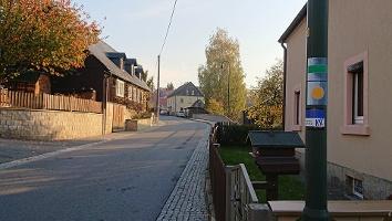 Foto Schandauer Straße