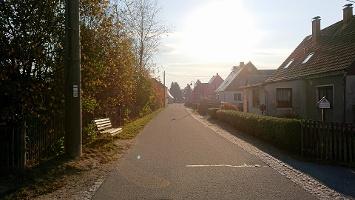 Foto Neudorfer Straße