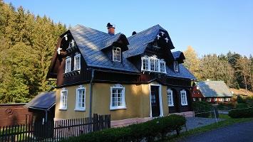 Foto Khaa (Kyjov) - schönes Gebäude