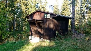 Foto Forsthaus am Wegesrand