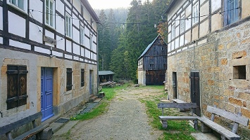Foto Niedermühle