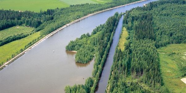 Saimaa-Kanal