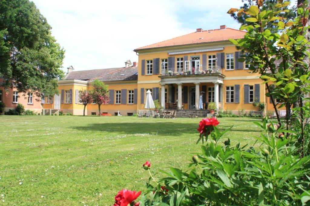 Gut Mahndorf, Loebbecke