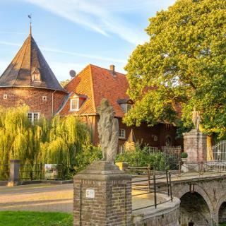 Schloss Hueth