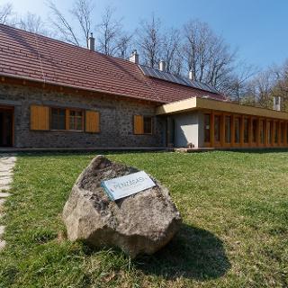 A Pénzásási Erdei Turistaház
