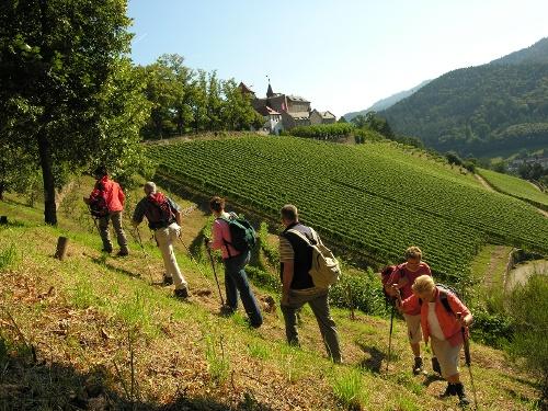 Auf den Spuren der Bergmännle - Schloss Eberstein & Rote Lache