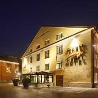 Gerber Park Hotel