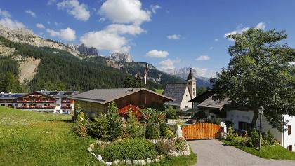 SOGGIORNO DON ORIONE • Ferienhaus » outdooractive.com