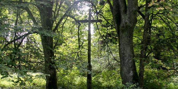 Hoppentaler Kreuz