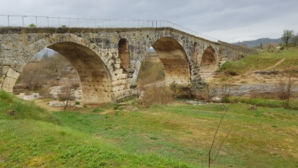 The Pont Julien