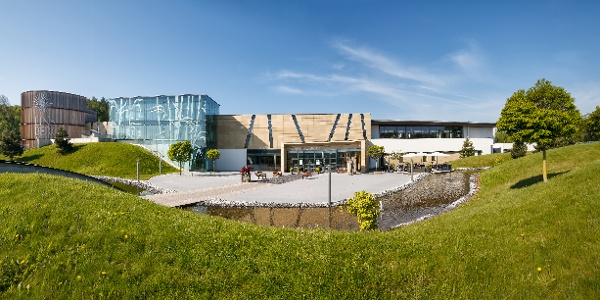 Hotel, Therme und Spa Linsberg Asia