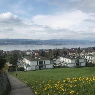 Männedorf Zürichsee