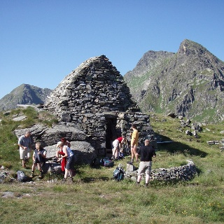 Glattjochkapelle