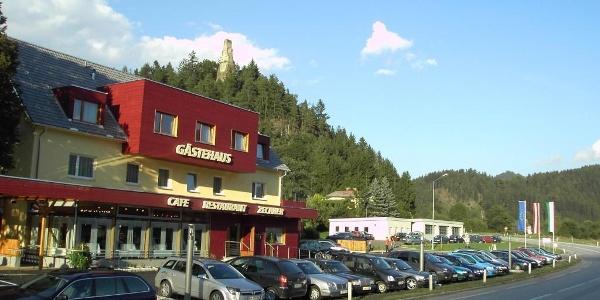 Gästehaus Zechner