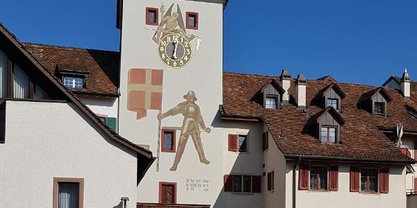Liestal Törli