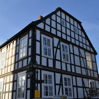Storck-Haus in Werther (Westf.)