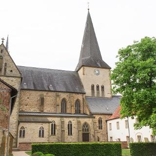 Pfarrkirche St. Christina in Herzebrock