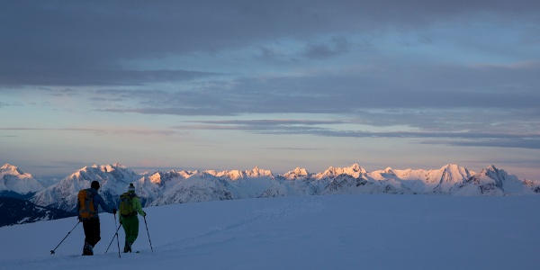 Skitour Pirchkogel
