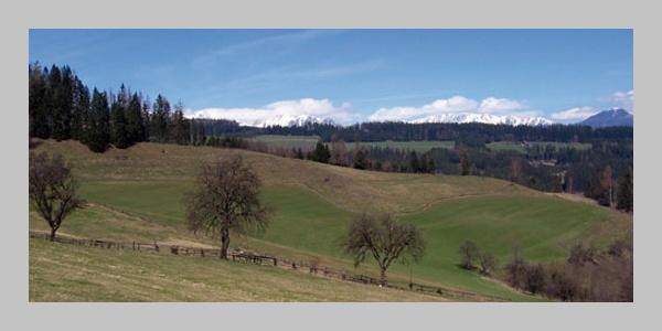 LN 9a - Niederung - Tal