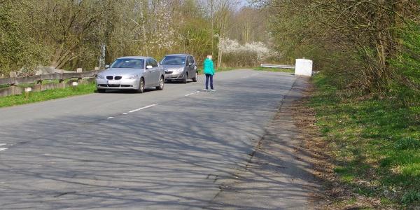 Parkplatz Alter Soestweg 1
