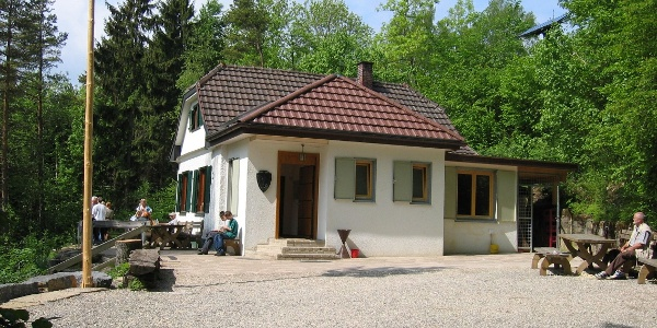 Kornberghütte