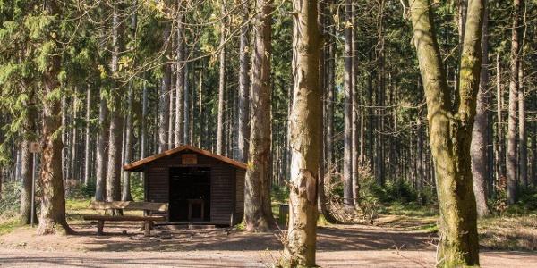 Hubertus Hütte