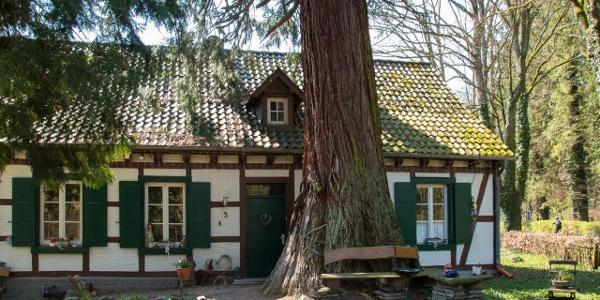 Forstdienstgebäude Süssendell