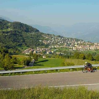 Road Bike Brentonico