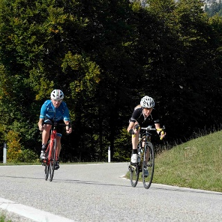 Road Bike Altipiani