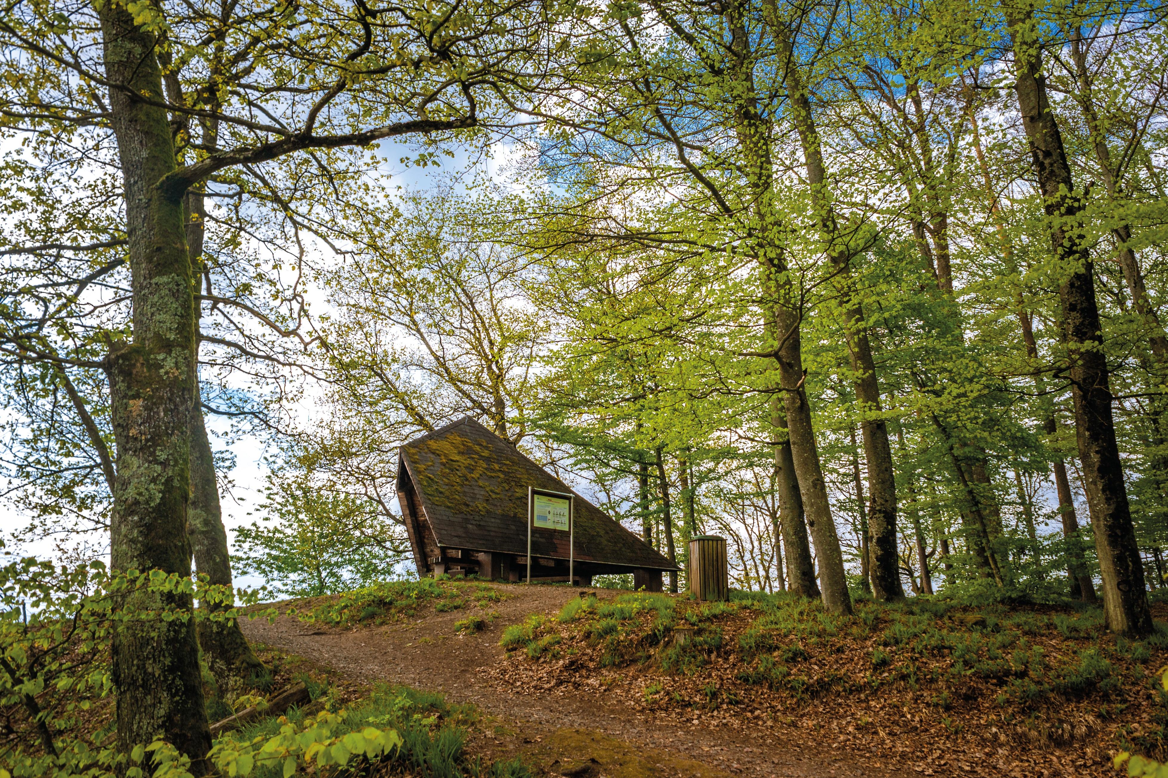 Röthekopfhütte