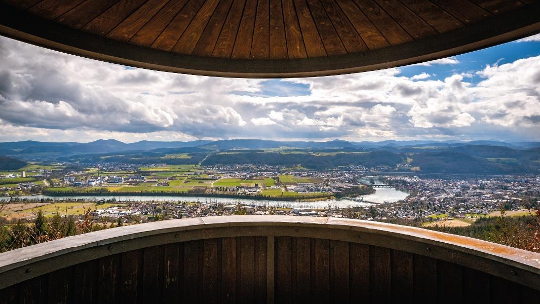 Bad Säckingen: Zum Totenbühl