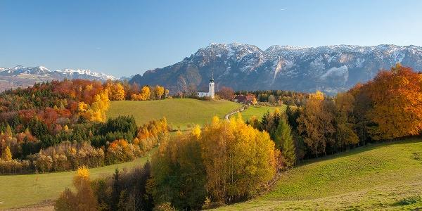 <![CDATA[Herbst am Johannishögl]]>