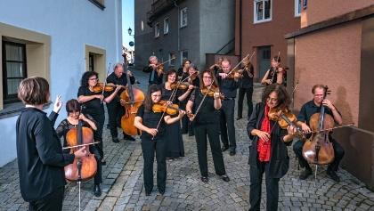 Plena Voce - Kaisersaalkonzerte 2019