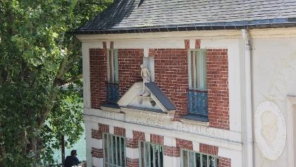 Maison Fournaise à Chatou