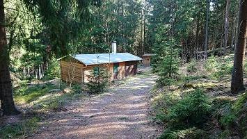 Foto Weg zur Rotsteinhütte