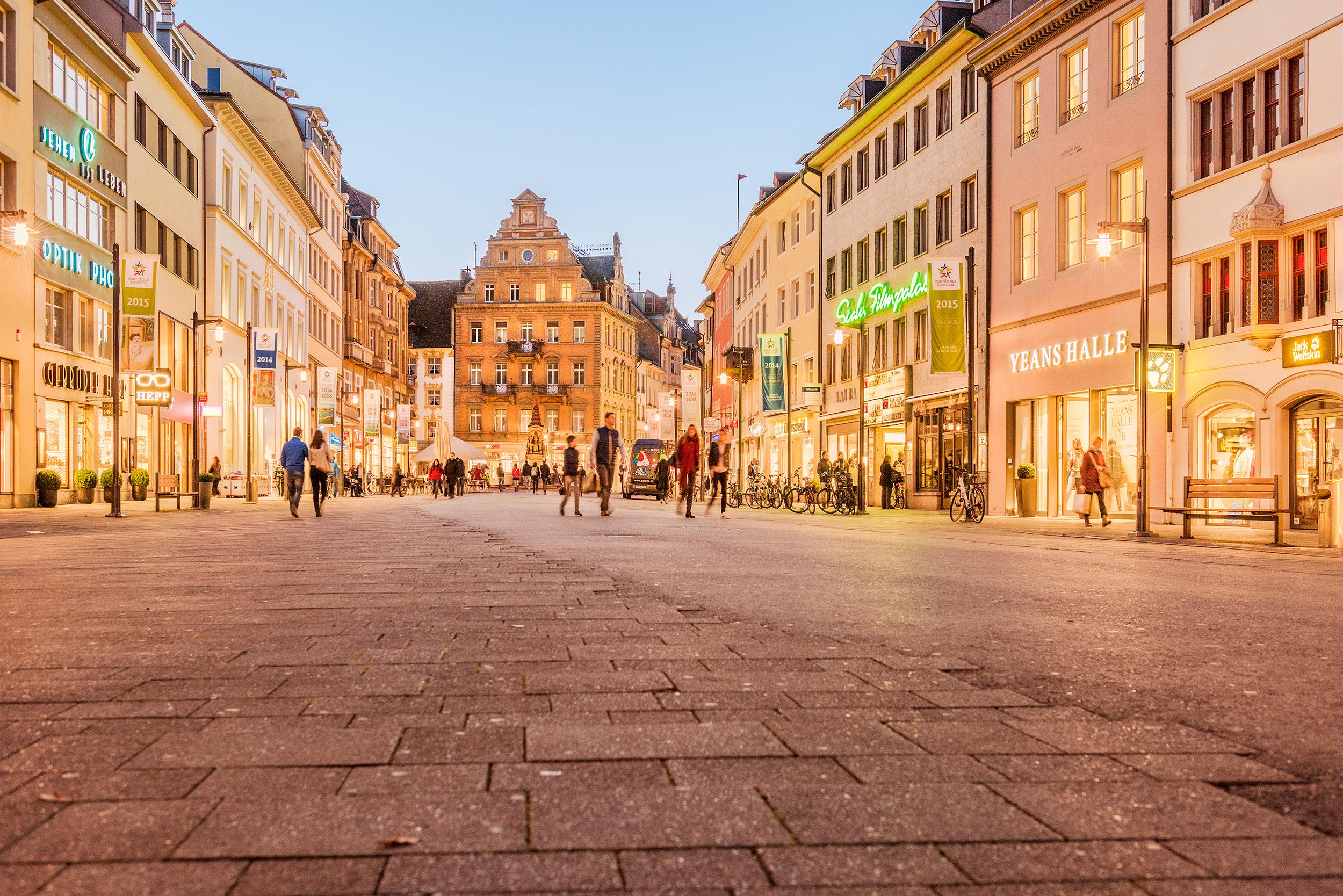 Marktstätte Konstanz