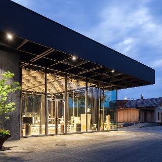 Werkraumhaus © Florian Holzherr_Werkraum Bregenzerwald