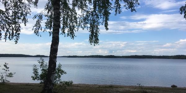 Murheistenranta