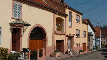 Village de Blies-Ebersing