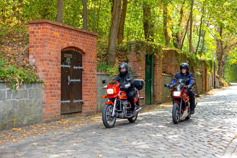 Die Fürstlich Route bietet eine interessante und abwechslungsreiche Strecke auf der es viel zu entdecken gibt