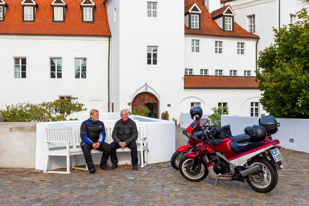 Die Kloster- und GeberStadt Doberlug-Kirchhain im Herzen des Elbe-Elster-Kreises lädt zu einer Rast ein