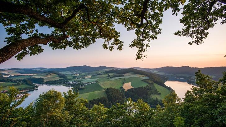 Freistuhl Düdinghausen in Medebach