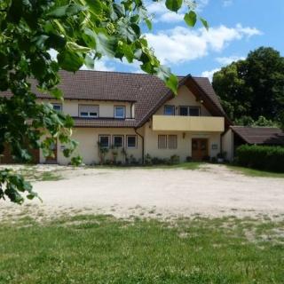 Gasthaus Tegelhof