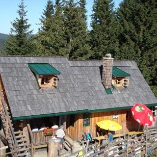 Stoahandhütte