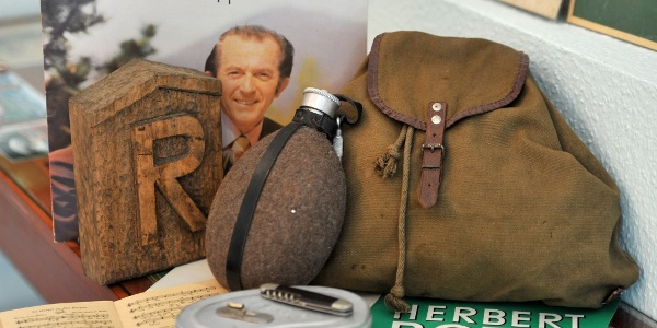 Herbert-Roth-Ausstellung - Vesser