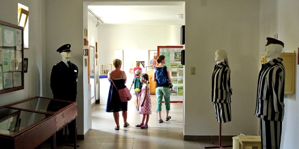 Pálos múzeum és Börtönmúzeum Márianosztrán